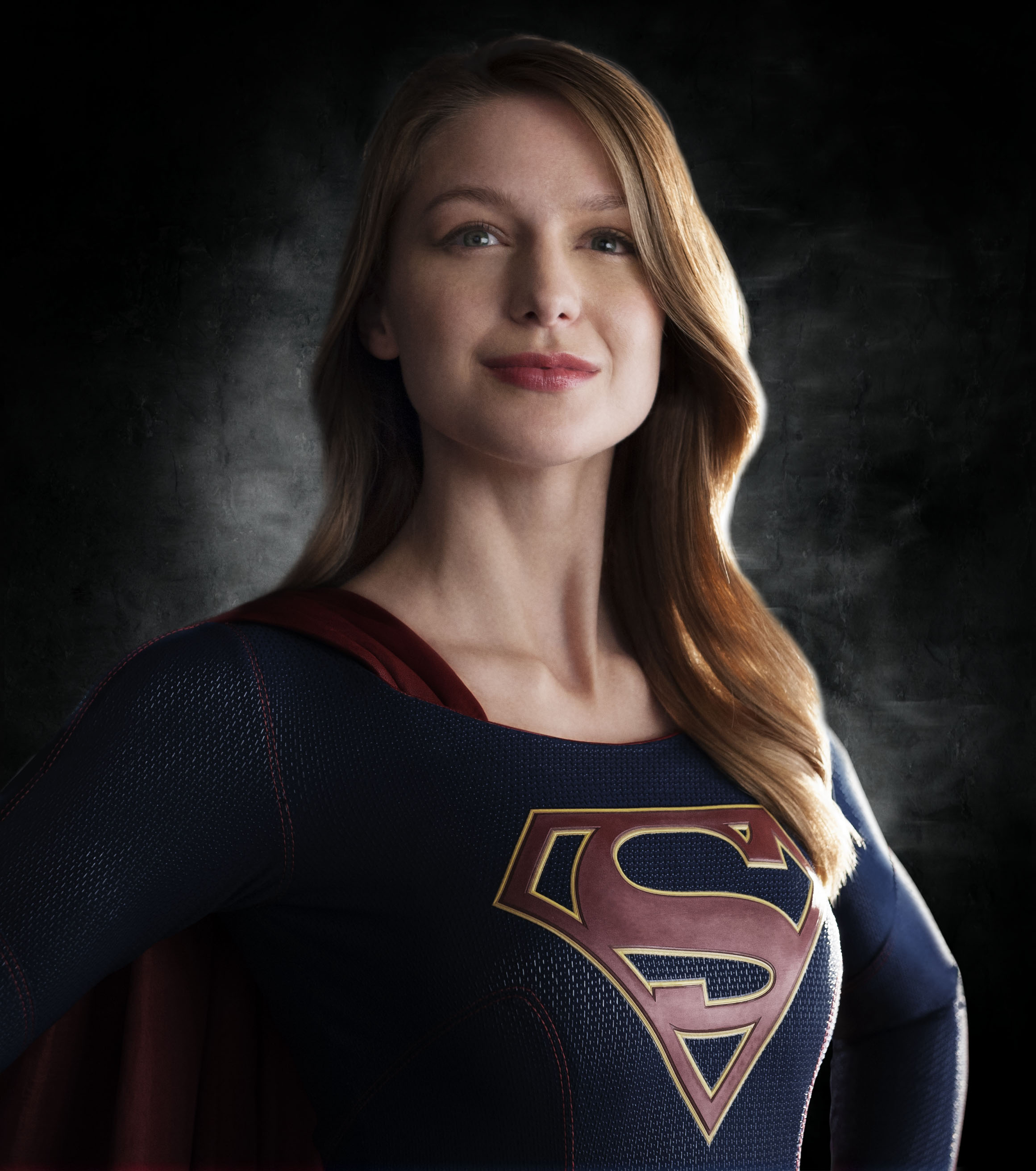 Super Girl (TV series)