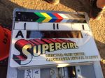 Supergirl Director's Chair