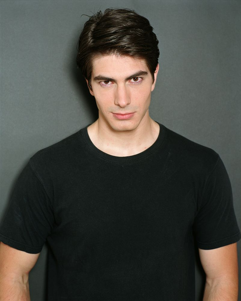 Brandon Routh wallpaper