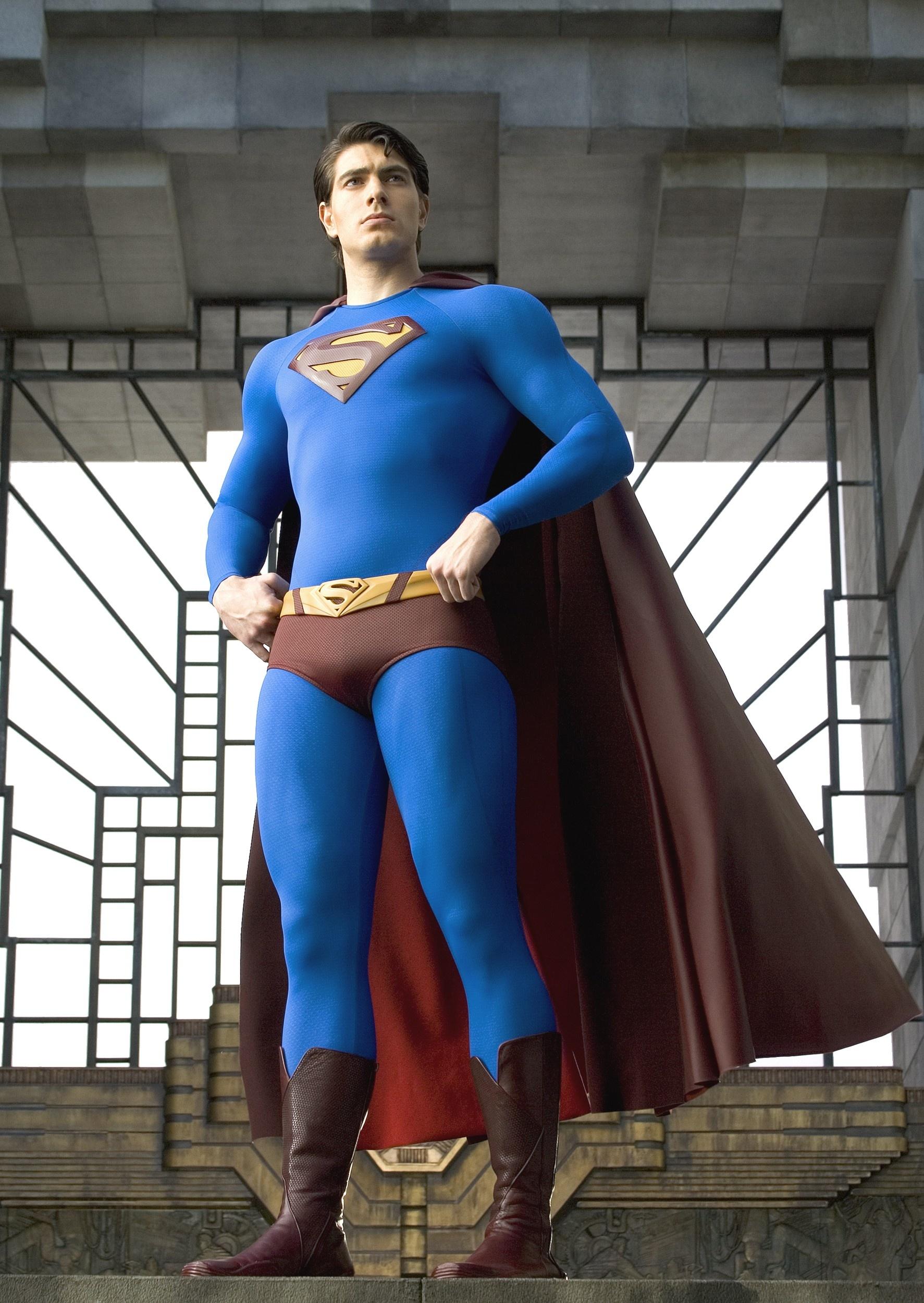 Цветов для, картинка прикол супермен