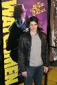 Brandon Routh at Watchmen premiere