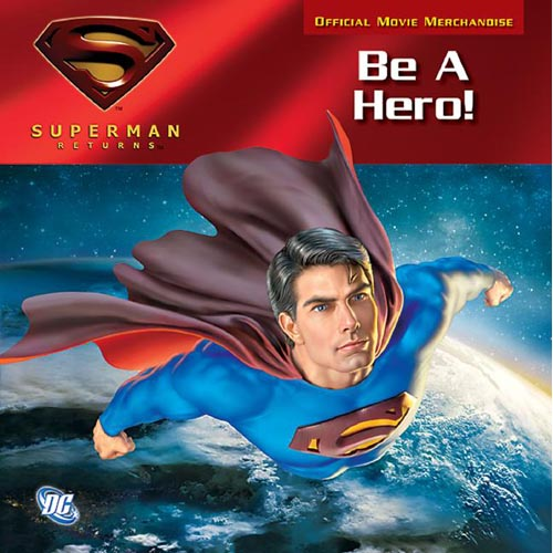 superman returns author - photo #4