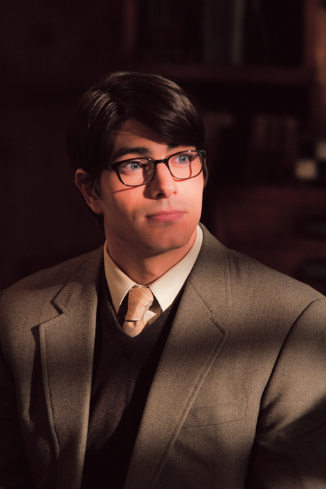 brandon routh clark kent - 467×700