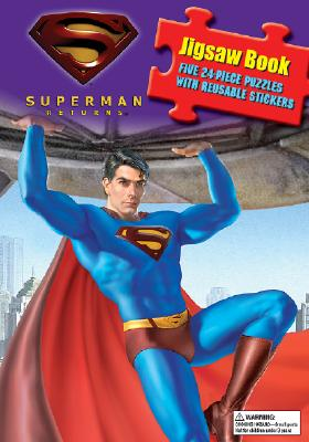 superman returns author - photo #1