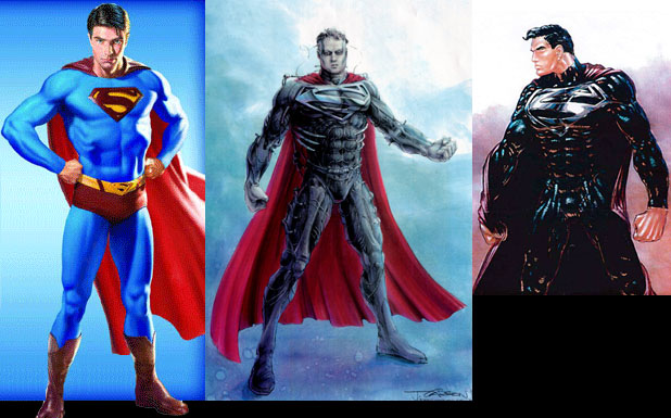 Movie Costumes Compared