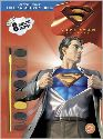 Superman Returns Color & Activity Book: With Paints