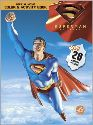 Superman Returns Color & Activity Book: With Stickers