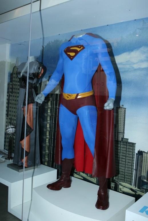 Fabricate tu propio traje de Superman Kitson-supsuit