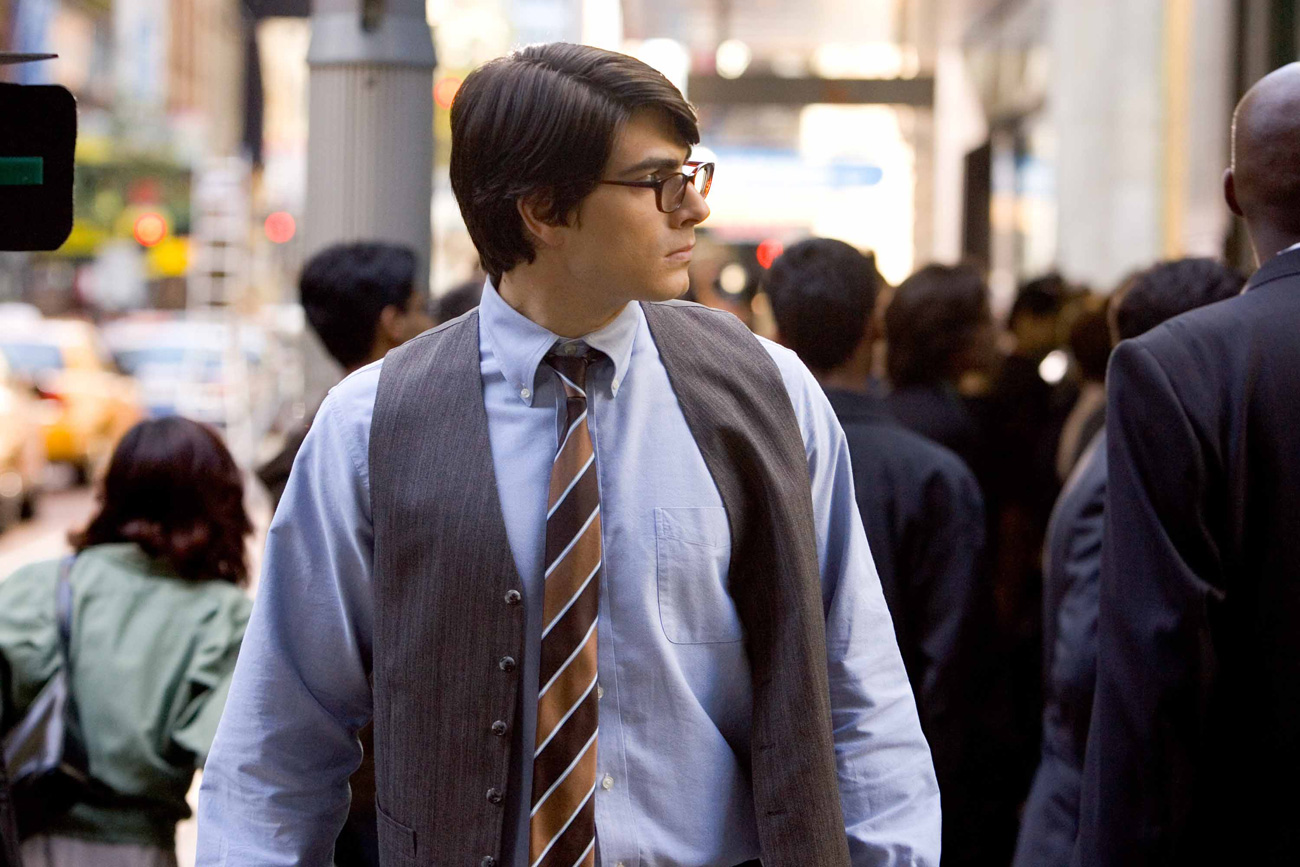 brandon routh clark kent - HD 1300×867