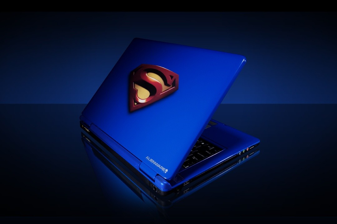 superman desktop wallpaper. immersive Superman desktop