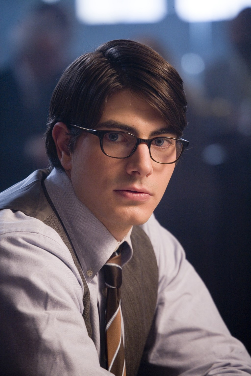 Brandon Routh - Images Colection