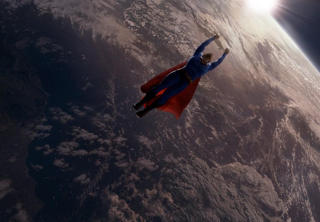 Superman homepage publicscrutiny Gallery