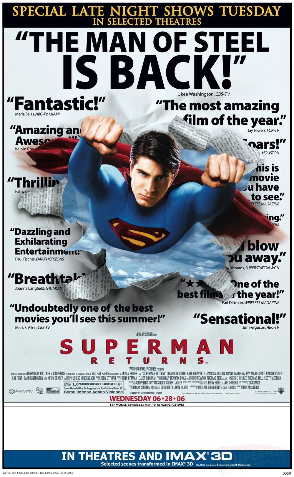 2006 june movie new