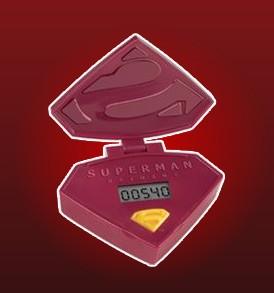 Burger King Superman Returns Promotion S Uhhnn