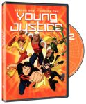 Young Justice: Season 1, Volume 2