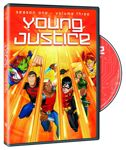 Young Justice - Season 1, Vol 3