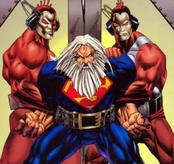Caption Contest