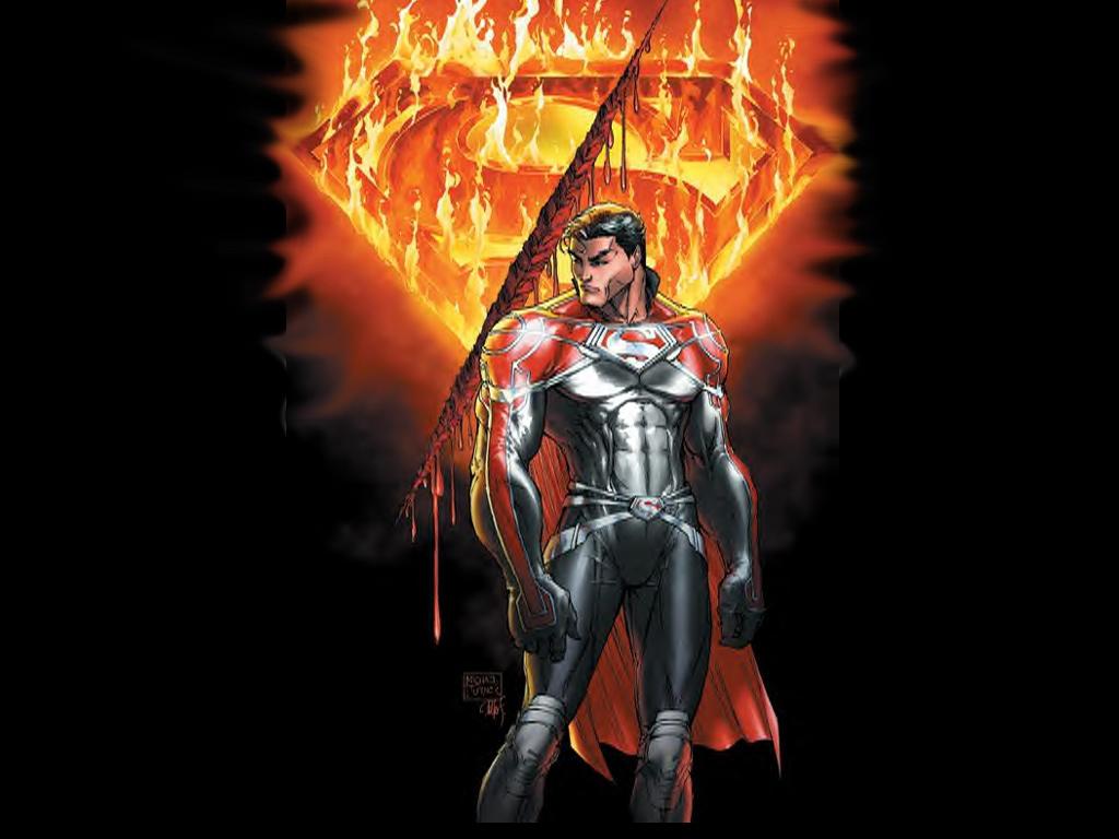 evil superman wallpaper hd - photo #42
