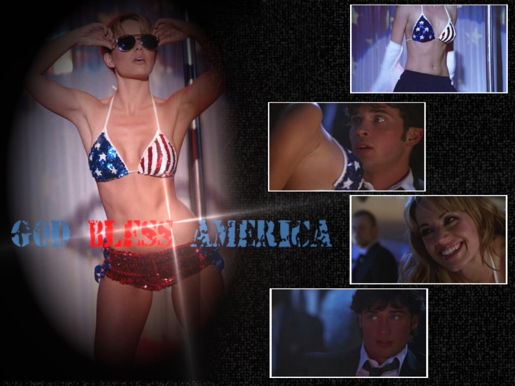 God Bless America (Thanks to Lois Lane (loisjolie@telefonica.net))