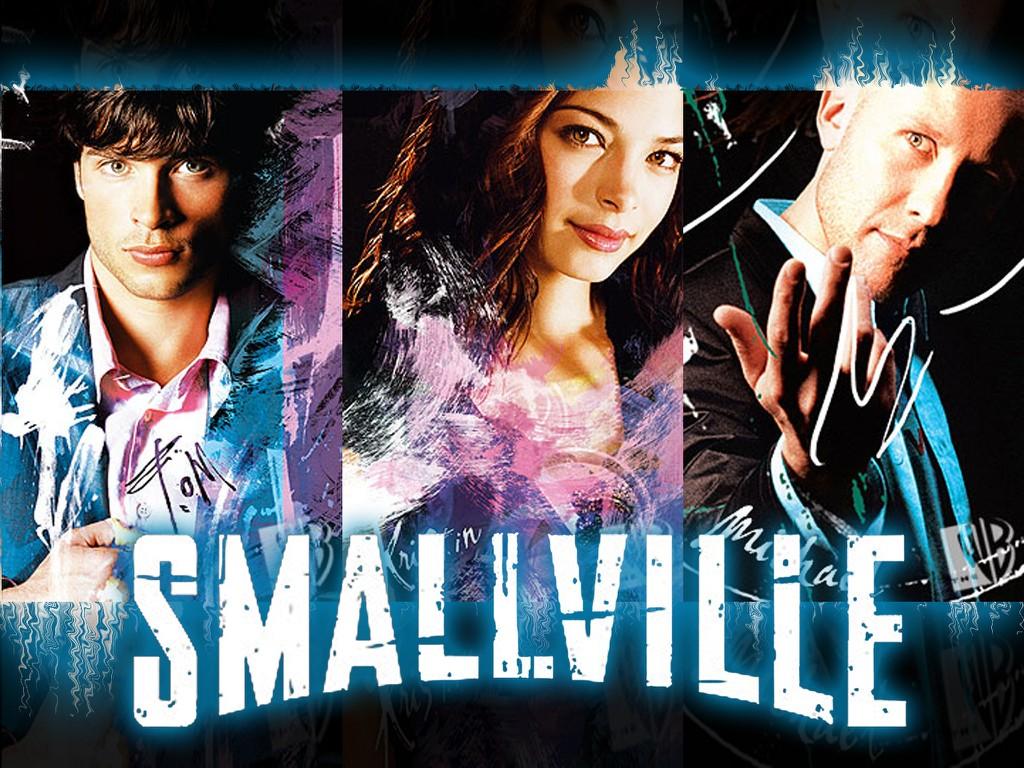 wallpapers de smallville: