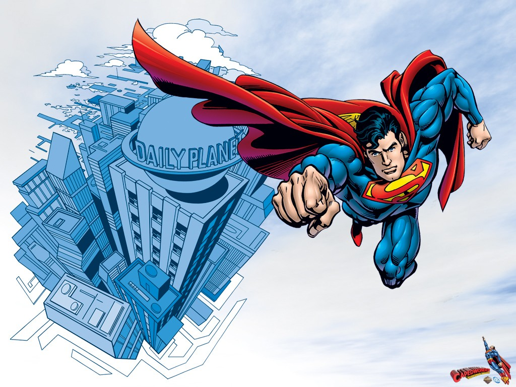 superman moving planets - photo #16