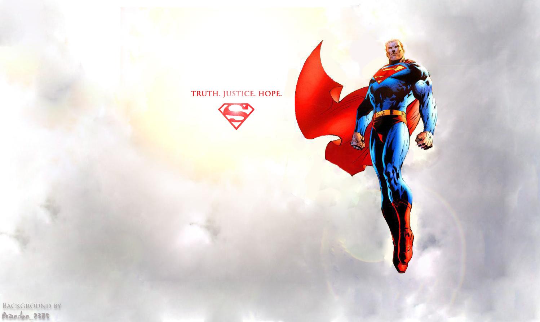 naruto is superman